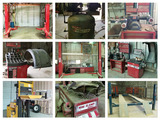 Automotive Repair Equipment Auction