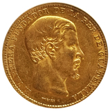 RESULTS- The Laconia Collection Numismatic Auction