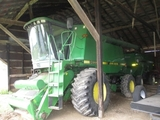BAKER FARM EQUIPMENT CLOSEOUT AUCTION
