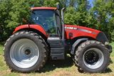 CASE IH FARM MACHINERY ESTATE AUCTION FROM THE GRANT S LARSON ESTATE