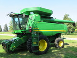 FARM AND LIVESTOCK EQUIPMENT AUCTION
