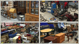 Online Auction - Tools, Collectibles, Household & More