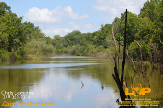 Louisiana Outdoor Properties Land For Sale