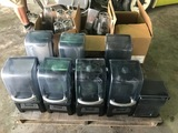 RECOVERY & SALE OF (6) VITAMIX COUNTER JUICERS IN LOUISIANA