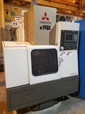 Mitsubishi Model M -V40A CNC Vertical Machining Center, New 1992