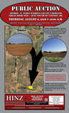 57 ACRES JUST SOUTH OF CLINTON, OK