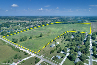 GONE! Land Auction: 68.8 acres (54 tillable) | Cass County, Missouri
