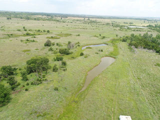 8/17 160± ACRES SURFACE RIGHTS * MINERALS