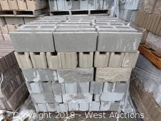 Auction of Masonry Blocks