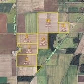 Tracts 6-11 Aerial: