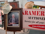 KRAMER AUCTION