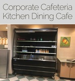 INSPECT MONDAY Corporate Cafeteria & Kitchen Online Auction! Baltimore, MD