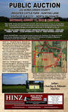 222 ACRES GREER COUNTY GRASS & HUNTING LAND