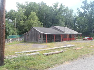 Real Estate AUCTION - Snack Bar with 1.5 Acres