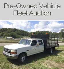 PRE-OWNED VEHICLE FLEET AUCTION - Farmer Auctions