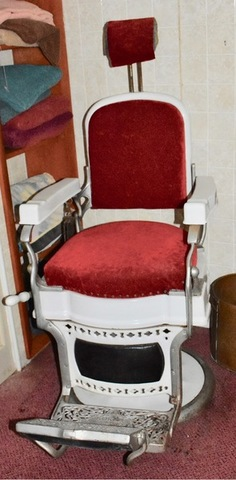 Large Estate Auction: Saturday Morning, August 4th @ 9:30 A.M.