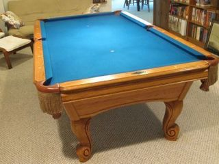 Lake Anna Mineral VA Online Moving Auction National Auction List - Pool table movers virginia