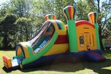 *Online Only* Liquidation Auction of Paige's Bounce Houses & Rentals