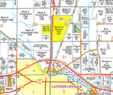 Mieure Estate Lawrence County Land Auction - Seller