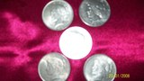 Coins-Gold & Silver- Sterling- Jewelry
