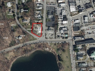 .4 ACRE COMMERCIAL LOT