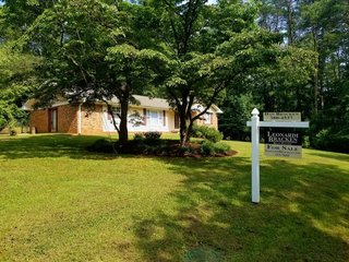 210 Thomas Rd - Pickens