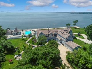 WATERFRONT ESTATE/B&B