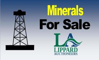 Ends 8/21 MINERAL ONLINE ONLY AUCTION * INCOME PRODUCING