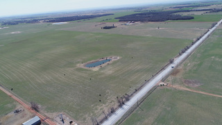 8/23 152± Acres • Kingfisher County • Dover Area