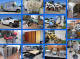 Complete Rental Center Business Liquidation Retirement Absolute Auction