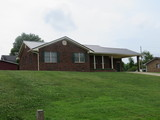 3 BEDROOM BRICK RANCH HOME