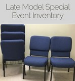 INSPECT TODAY Late Model Special Event Assets Online Auction McLean, Va.