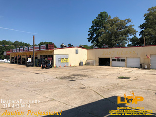 Home, Commercial Property, & Automotive Equipment For Sale at Auction