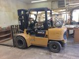 Fork Lifts, Trucks, Trailers, Wood Working Equipment