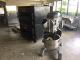 Chuck's Pizza & Subs Restaurant Equipment Liquidation