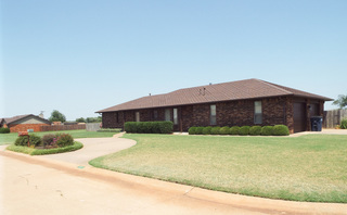 Home For Sale at Auction Enid OK