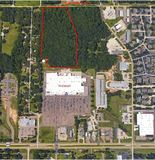 10.92 Acres Commercial Land in Pearl