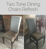 CLOSING TODAY Dining Chairs Online Auction! Washington, DC