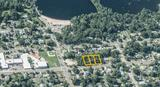 3 Contiguous Building Lots Sold Together