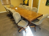 FDIC AUCTIONS!! Office Furniture/ Office Chairs/ File Cabinets, Storage and Much More