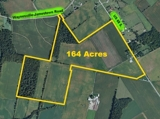 SOUTHERN GREENE COUNTY, OH FARM AUCTION