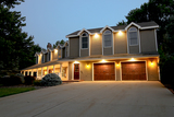 Online-Only Auction Luxury Platte County MO Home and Acreage