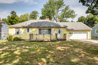 GONE! NO RESERVE AUCTION: 3 Bedroom, 2 Bath Ranch Home | Independence, MO