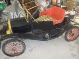 RANCK COUNTRY AUCTION (Antiques, Household, Farm)
