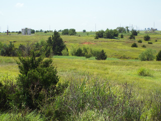 9/17 126± ACRES * OFFERED IN 6 TRACTS * LOGAN COUNTY, OK