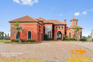 Waterfront Home For Sale in Slidell, LA
