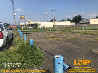 Commercial Land For Sale in Arabi, LA