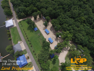 Uncle Buds RV Park Larto For Sale
