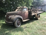 ONLINE ONLY VINTAGE FARM EQUIPMENT AUCTION