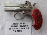 QUALITY GUN AUCTION